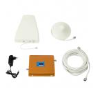 Усилитель сигнала Power Signal 900/1800 MHz (для 2G, 3G, 4G) 70 dBi, кабель 15 м., комплект