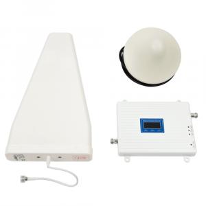 Усилитель сигнала Best Signal 900/2100/2600 mHz (для 2G/3G/4G) 70 dBi, кабель 13 м., комплект