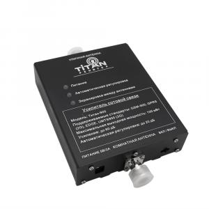 Усилитель сигнала Titan-900 комплект - 5