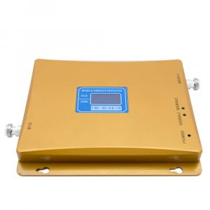 Усилитель сигнала Power Signal 900/1800 MHz (для 2G, 3G, 4G) 70 dBi, кабель 15 м., комплект - 2