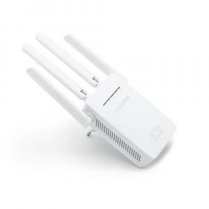 Усилитель Wi-Fi усилитель сигнала Pix-Link 4 антенны 2.4GHz - 2