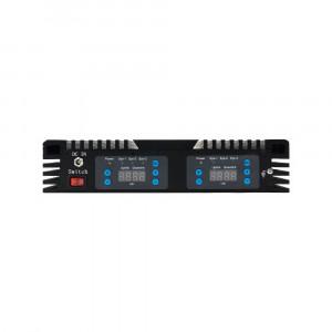 Усилитель сигнала PROM GDWL75 900/1800/2100/2600 MHz (для 2G, 3G, 4G) 75 dBi , комплект - 3