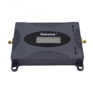 Усилитель сигнала Lintratek 2100 mHz (для 3G) 65 dBi, кабель 10 м., комплект - 3