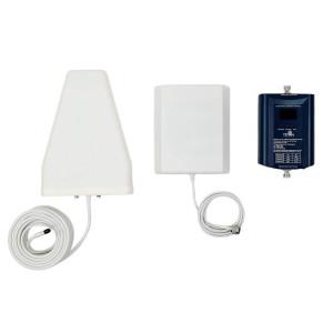 Усилитель сигнала связи Titan-1800/2100/2600 PRO комплект (LED)