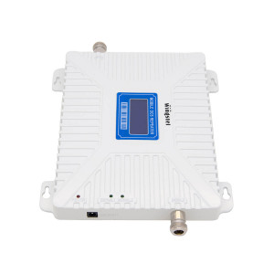 Усилитель сигнала Wingstel 1800 mHz (для 2G/4G) 65dBi, кабель 15 м., комплект - 3