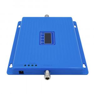 Усилитель сигнала Wingstel Premium 900/1800/2100/2600 MHz (для 2G/3G/4G) 65 dBi, кабель 15 м., комплект - 4