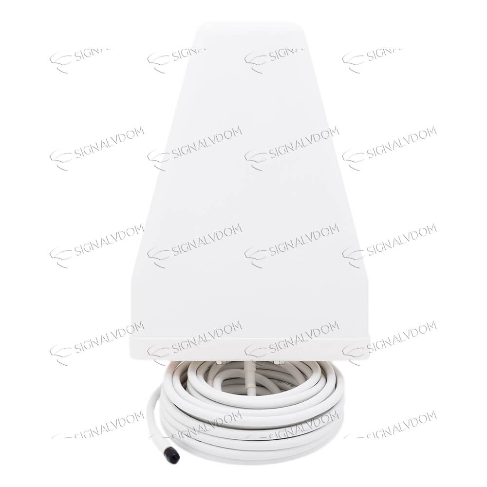 Усилитель сигнала связи Titan-900/1800 комплект (LED) - 4